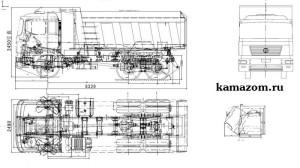 shaanxi-6x4
